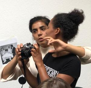 Art-17Camp 2019 Sion